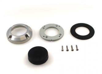 Index Marine DG40 vesitiivis kaapeliläpivienti max 36 mm kaapelille, alumiini