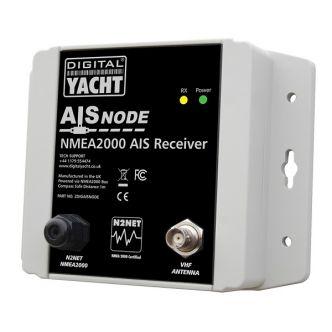 DIGITAL YACHT AISnode vastaanottava AIS