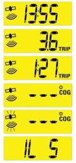 VDO GPS Speed 35 solmua