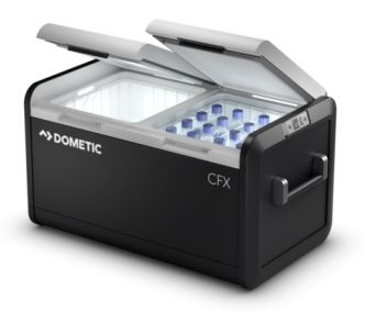 Dometic CFX3 75DZ CoolFreeze