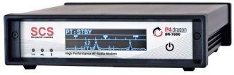 SCS P4dragon DR-7800 radiomodeemi SSB-radiolähettimelle