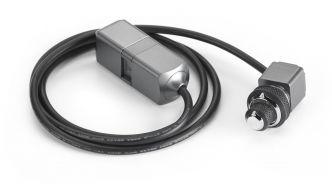 JL Audio DRC-205 digitaalinen kaukosäädin JLid™-yhteensopiville tuotteille
