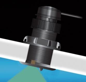 Airmar DST800 Smart loki-/kaiku/lämpöanturi (NMEA 2000)