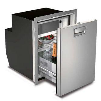 Vitrifrigo DW51RFX vetolaatikkojääkaappi, INOX