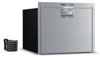 Vitrifrigo DW70 vetolaatikko, INOX