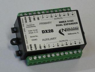 Noland DX28 Expander