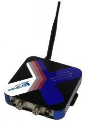 easyAIS-IS_WiFi AIS-vastaanotin WLAN-yhteydellä ja splitterillä