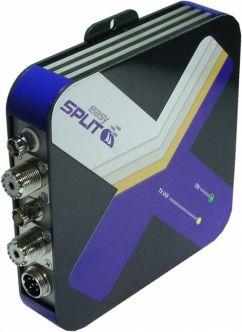 easySPLIT 2nd gen VHF-antennijakaja