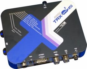 """easyTRX2-IS-iDVBT AIS-lähetin/vastaanotin, Luokka """"B"""" antennisplitterillä ja DVBT:llä"""