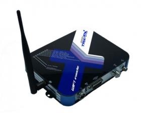 """easyTRX2-WiFi Langaton AIS-lähetin/vastaanotin, Luokka """"B"""""""