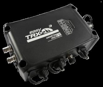 easyTRX3-IS-IGPS-N2K-WIFI AIS-lähetin/vastaanotin Wi-Fi:llä SOTDMA