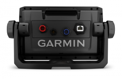 Garmin echoMAP UHD 72cv