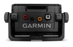 Garmin echoMAP UHD 72sv