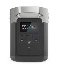 Ecoflow Delta 1300 kannettava latausasema