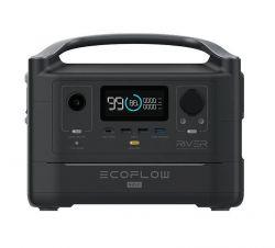 Ecoflow EcoFlow River 600 MAX kannettava latausasema