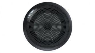 """Fusion EL-FL651B 6,5"""" 80 W kaiutinpari, musta"""