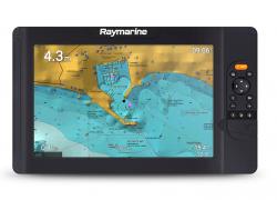 Raymarine Element 12S kaikuluotaimella