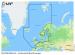 C-MAP MAX-N+ Pohjois- & Keski-Eurooppa Continental (M-EN-Y050)