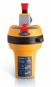 Ocean Signal RescueME EPIRB1 manuaalilaukaisulla
