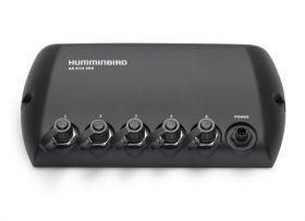 Humminbird 5-Porttinen Ethernet-kytkin