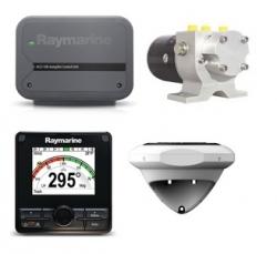 Raymarine Evolution EV-100 Hydraulipilotti