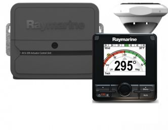Raymarine Evolution EV-200 P70R Pilotin päivityspaketti