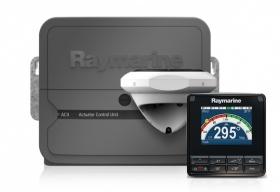 Raymarine Evolution EV-400 järjestelmä autopilotti