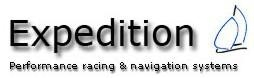 Expedition taktiikka- ja navigointiohjelmisto