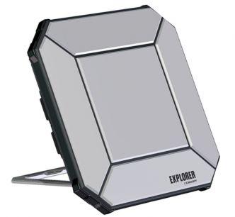 Inmarsat EXPLORER 510 BGAN satelliittiterminaali
