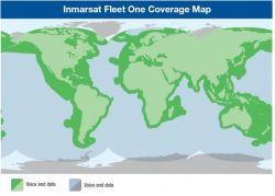 GLOBAL -liittymällä (Sekä data että puhe toimii vihreällä ja sinisellä alueella))