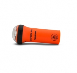 Exposure Lights Float-On torch with MOB Technology