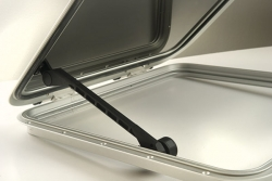 Gebo Kansiluukku FlushLine 510 x 510 mm, R42