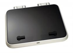 Gebo Kansiluukku FlushLine 470 x 470 mm, R42