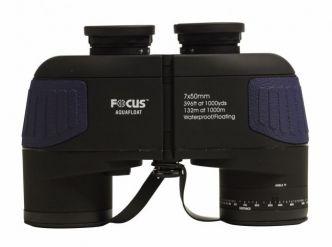Focus Aquafloat 7x50 kiikari