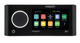 Fusion Apollo RA770 soitin Radio/USB/WIFI/BT/N2K