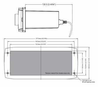 Fusion MS-RA205 KIT (RA205/EL602/BT200)