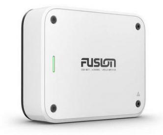 Fusion MS-AP41200 Vahvistin 4-kanavainen 1200W