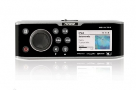 Fusion MS-AV755 soitin Radio/DVD/USB/Bluetooth/NMEA2000
