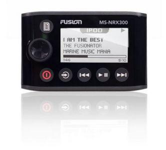 Fusion NRX300 NMEA2000 kaukosäädin