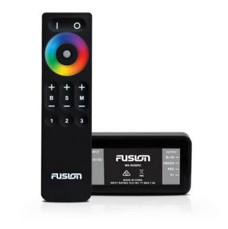 Fusion MS-RGBRC kauko-ohjain