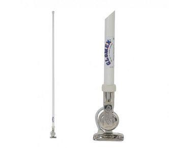 Glomex RA104SSAUS VHF-antenni