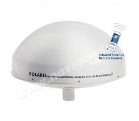 Glomex V9130 Polaris suunnattava TV-antenni