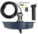 Simrad/B&G ForwardScan™ Long eteenpäin näyttävä kaikuanturi