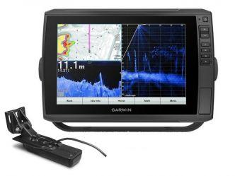 Garmin ECHOMAP Ultra 102sv GT54UHD-TM peräpeilianturilla