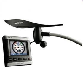 Garmin GMI 10 Digitaalinen mittarinäyttö + GWS 10 tuulianturi