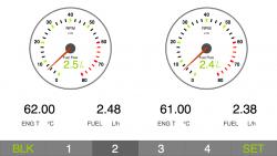 Yacht Devices YDWN-02 NMEA 0183 Wi-Fi Gateway
