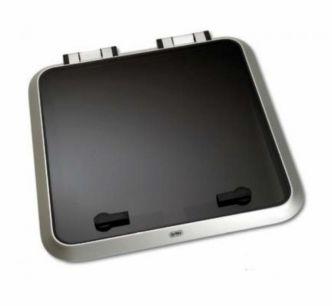 Gebo Kansiluukku FlushLine 420 x 420 mm, R42