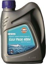 Gulf Gulf Pride 4004 moottoriöljy 10W40, 1 litra