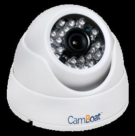Glomex CamBoat valvontakamera