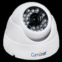Glomex CamBoat WiFi valvontakamera